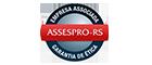 Assespro-RS logo