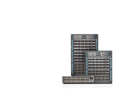 Under adota solução da Juniper para investir em alta disponibilidade para datacenters