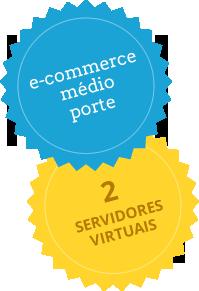 e-commerce médio porte