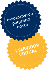 e-commerce pequeno porte
