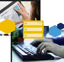 Datacenter Virtual Under